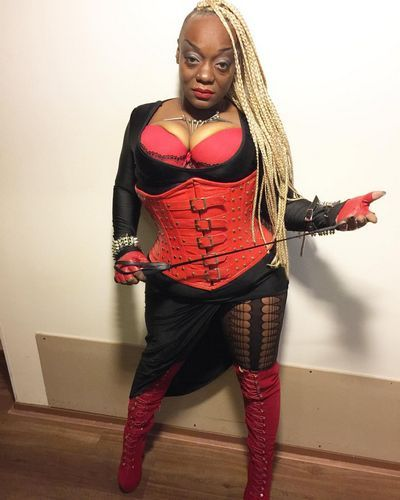 Mistress Thick torrent
